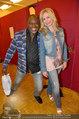 Promi Modenschau - Kulturhaus Hirtenberg - Sa 10.05.2014 - Biko BOTOWAMUNGU, Claudia REITERER63
