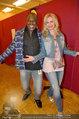 Promi Modenschau - Kulturhaus Hirtenberg - Sa 10.05.2014 - Biko BOTOWAMUNGU, Claudia REITERER64