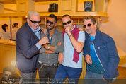 Promi Modenschau - Kulturhaus Hirtenberg - Sa 10.05.2014 - Edi FINGER, Fadi MERZA, Carsten Pieter ZIMMERMANN, Hubert WOLF72
