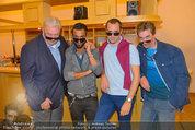 Promi Modenschau - Kulturhaus Hirtenberg - Sa 10.05.2014 - Edi FINGER, Fadi MERZA, Carsten Pieter ZIMMERMANN, Hubert WOLF73