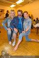 Promi Modenschau - Kulturhaus Hirtenberg - Sa 10.05.2014 - Claudia REITERER, Hubert WOLF, Kristina SPRENGER80