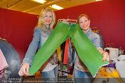 Promi Modenschau - Kulturhaus Hirtenberg - Sa 10.05.2014 - Claudia REITERER, Kristina SPRENGER82