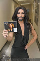 Conchita Wurst Collection - Vienna, Austria - So 11.05.2014 - Conchita WURST10