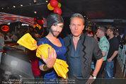 Conchita Wurst Collection - Vienna, Austria - So 11.05.2014 - Alfons HAIDER, Conchita WURST109