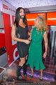 Conchita Wurst Collection - Vienna, Austria - So 11.05.2014 - Conchita WURST, Kathrin ZECHNER135