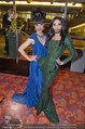 Conchita Wurst Collection - Vienna, Austria - So 11.05.2014 - Conchita WURST, Tamara MASCARA143