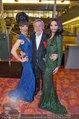 Conchita Wurst Collection - Vienna, Austria - So 11.05.2014 - Conchita WURST, Peter RAPP, Tamara MASCARA144