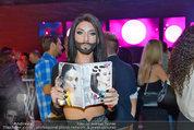 Conchita Wurst Collection - Vienna, Austria - So 11.05.2014 - Conchita WURST147