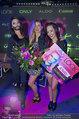 Conchita Wurst Collection - Vienna, Austria - So 11.05.2014 - Conchita WURST, Siegerin Kristina K�NIGSEDER, Sasa SCHWARZJIRG151