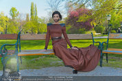 Conchita Wurst Collection - Vienna, Austria - So 11.05.2014 - Conchita WURST2