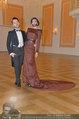 Conchita Wurst Collection - Vienna, Austria - So 11.05.2014 - Conchita WURST mit Ehemann Jacques PATRIAQUE35