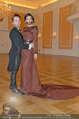 Conchita Wurst Collection - Vienna, Austria - So 11.05.2014 - Conchita WURST mit Ehemann Jacques PATRIAQUE37