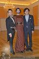 Conchita Wurst Collection - Vienna, Austria - So 11.05.2014 - Conchita WURST, Ehemann Jacques PATRIAQUE, Manuel RUBEY38