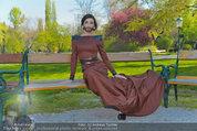 Conchita Wurst Collection - Vienna, Austria - So 11.05.2014 - Conchita WURST46