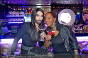 Conchita Wurst Collection - Vienna, Austria - So 11.05.2014 - Conchita WURST, Lynne KIERAN63