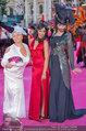 Conchita Wurst Collection - Vienna, Austria - So 11.05.2014 - Jazz GITTI, Conchita WURST, Fernanda BRANDAO65