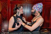 Conchita Wurst Collection - Vienna, Austria - So 11.05.2014 - Carmen KREUZER, Conchita WURST77