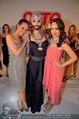 Conchita Wurst Collection - Vienna, Austria - So 11.05.2014 - Bianca und Sasa SCHWARZJIRG, Conchita WURST79