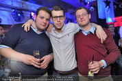 Dance - Platzhirsch - Sa 17.05.2014 - Dance, Platzhirsch34