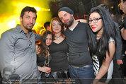 NYC Saturdays - Säulenhalle - Sa 17.05.2014 - NYC Saturdays, S�ulenhalle38