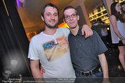 NYC Saturdays - Säulenhalle - Sa 17.05.2014 - NYC Saturdays, S�ulenhalle6