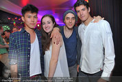 NYC Saturdays - Säulenhalle - Sa 17.05.2014 - NYC Saturdays, S�ulenhalle8