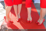 Red Shoes Day - Humanic Wien - Di 20.05.2014 - 12