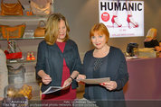 Red Shoes Day - Humanic Wien - Di 20.05.2014 - 13