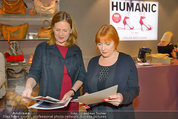 Red Shoes Day - Humanic Wien - Di 20.05.2014 - 14