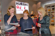 Red Shoes Day - Humanic Wien - Di 20.05.2014 - 15