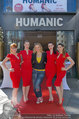 Red Shoes Day - Humanic Wien - Di 20.05.2014 - Lilian Billie KLEBOW mit Models18