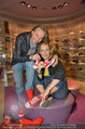 Red Shoes Day - Humanic Wien - Di 20.05.2014 - Erich ALTENKOPF, Lilian Billie KLEBOW2