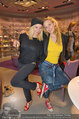Red Shoes Day - Humanic Wien - Di 20.05.2014 - Lilian Billie KLEBOW, Sylvia GRAF20