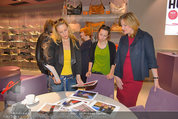 Red Shoes Day - Humanic Wien - Di 20.05.2014 - Lilian Billie KLEBOW21