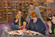 Red Shoes Day - Humanic Wien - Di 20.05.2014 - 24