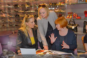 Red Shoes Day - Humanic Wien - Di 20.05.2014 - 25