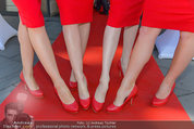Red Shoes Day - Humanic Wien - Di 20.05.2014 - 3