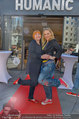 Red Shoes Day - Humanic Wien - Di 20.05.2014 - Chris LOHNER, Lilian Billie KLEBOW40