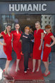Red Shoes Day - Humanic Wien - Di 20.05.2014 - Chris LOHNER mit Models41
