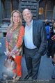 Gewista Plakatparty - Rathaus - Di 20.05.2014 - Ralph und Raffaela VALLON10