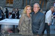 Gewista Plakatparty - Rathaus - Di 20.05.2014 - Irmtraud FORSTINGER (JAVUREK), Gerhard HARTINGER18