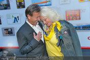 Gewista Plakatparty - Rathaus - Di 20.05.2014 - Karl JAVUREK, Marika LICHTER20