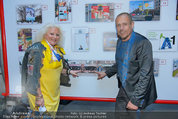 Gewista Plakatparty - Rathaus - Di 20.05.2014 - Marika LICHTER, Gery KESZLER28