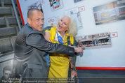 Gewista Plakatparty - Rathaus - Di 20.05.2014 - Marika LICHTER, Gery KESZLER29