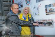 Gewista Plakatparty - Rathaus - Di 20.05.2014 - Marika LICHTER, Gery KESZLER30