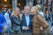 Gewista Plakatparty - Rathaus - Di 20.05.2014 - Oliver VOIGT, Andrea BUDAY34