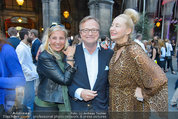 Gewista Plakatparty - Rathaus - Di 20.05.2014 - Oliver VOIGT, Andrea BUDAY35