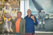 Fußball Bildband - Urania - Mi 21.05.2014 - Franz HASIL, Hans KRANKL15