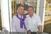 Fußball Bildband - Urania - Mi 21.05.2014 - Gustl STAREK, Walter SCHACHNER16
