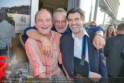 Fußball Bildband - Urania - Mi 21.05.2014 - Herbert PROHASKA, Hubert NEUPER, Sepp GALLAUER18